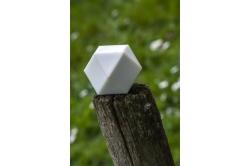 Vector Equilibrium blanc